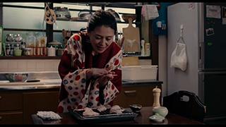映画『食べる女』