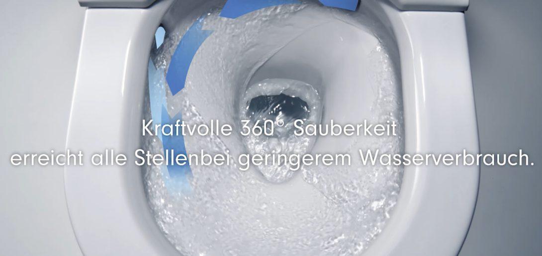 トルネード洗浄 技術ムービー